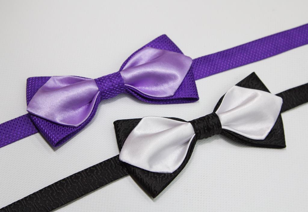 Как сшить галстук-бабочку: мастер-класс А. Корфиати 18